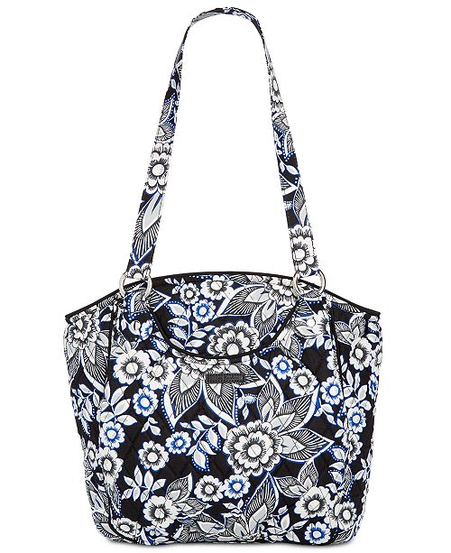 Vera Bradley Glenna Shoulder Bag   Reviews - Handbags   Accessories ... cb905c8dfe141