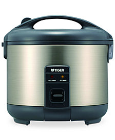 Tiger JNP-S10U  5.5-Cup Rice Cooker