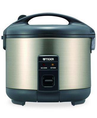 Tiger JNP-S10U 5.5-Cup Rice Cooker