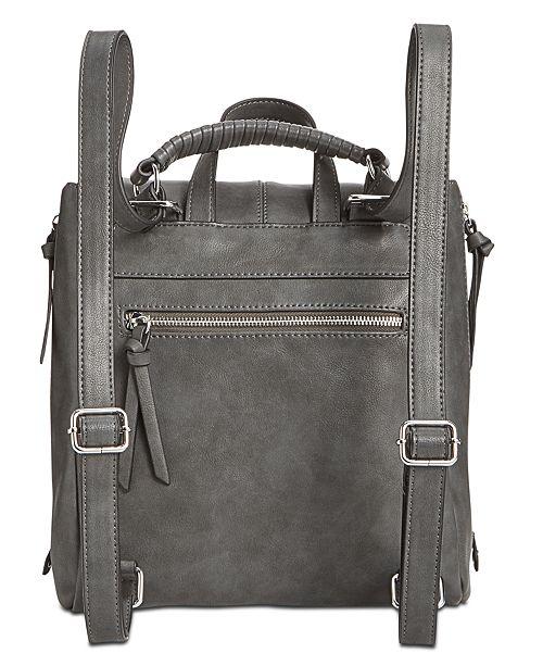 INC International Concepts I.N.C. Elliah Convertible Backpack ... ea55fde8c5251