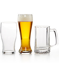 Luminarc Craftbrew Glassware Collection