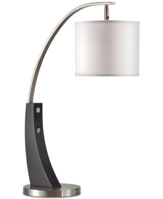 Nova Lighting Plimpton Arc Table Lamp