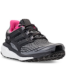 adidas Women's Energy Boost 2.0 Running Sneakers from Finish Line