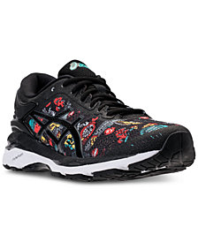 Asics Women's GEL-Kayano 24 NYC Running Sneakers from Finish Line
