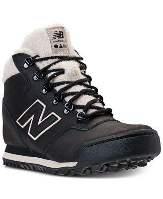 Womens 701 Boots New Balance