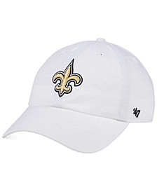 New Orleans Saints CLEAN UP Cap