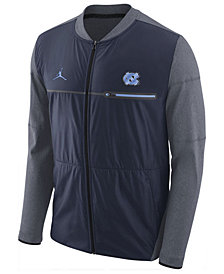 Nike Men's North Carolina Tar Heels Elite Hybrid Jacket