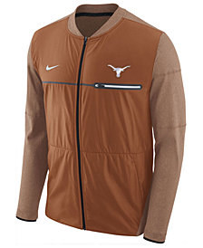 Nike Men's Texas Longhorns Elite Hybrid Jacket