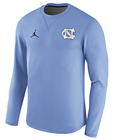 Nike Men's North Carolina Tar Heels Modern Crew Sweatshirt