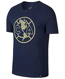 Nike Men's Club America Crest Logo T-Shirt