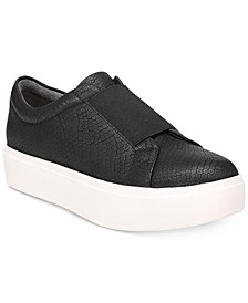 Kinney Band Sneakers