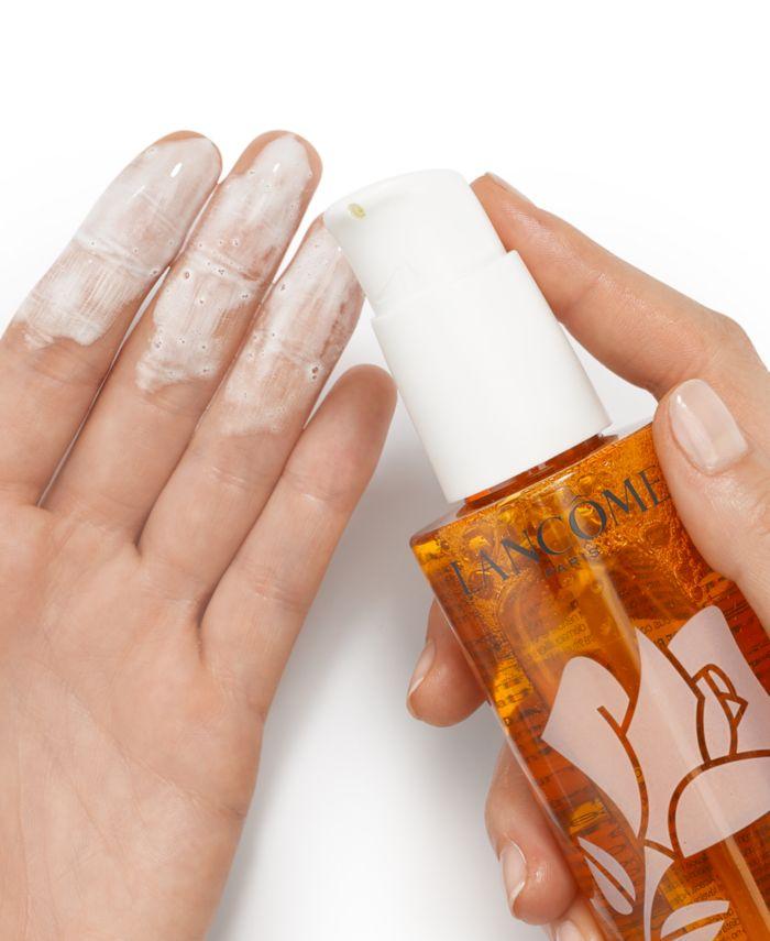 Lancôme Miel-en-Mousse Foaming Cleansing Makeup Remover, 6.7-oz. & Reviews - Skin Care - Beauty - Macy's