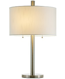 Adesso Boulevard Table Lamp