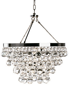 Robert Abbey Bling Chandelier