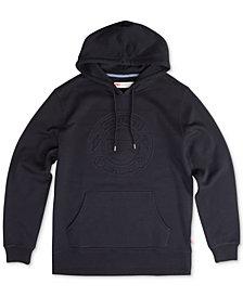 Levi's® Men's Arena Embossed-Logo Pullover Hoodie