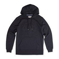 Deals on Levis Mens Arena Embossed-Logo Pullover Hoodie