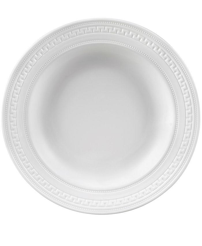 Wedgwood - Intaglio Rim Soup Bowl