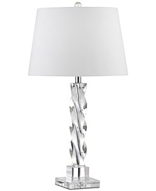Ice Palace Table Lamp