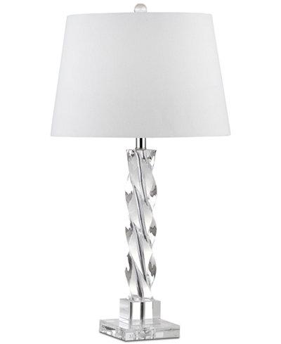 Safavieh Ice Palace Table Lamp