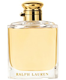 Receive a Complimentary Deluxe Mini with any large spray purchase from the Woman fragrance collection