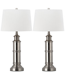Safavieh Mariner Set of 2 Table Lamps