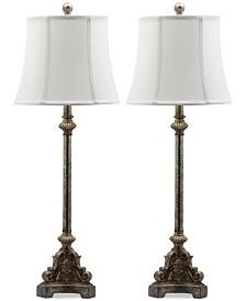 Safavieh Rimini Set of 2 Table Lamps