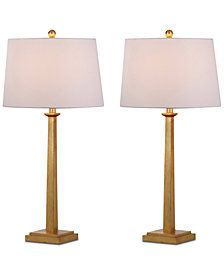 Safavieh Andino Set of 2 Table Lamps