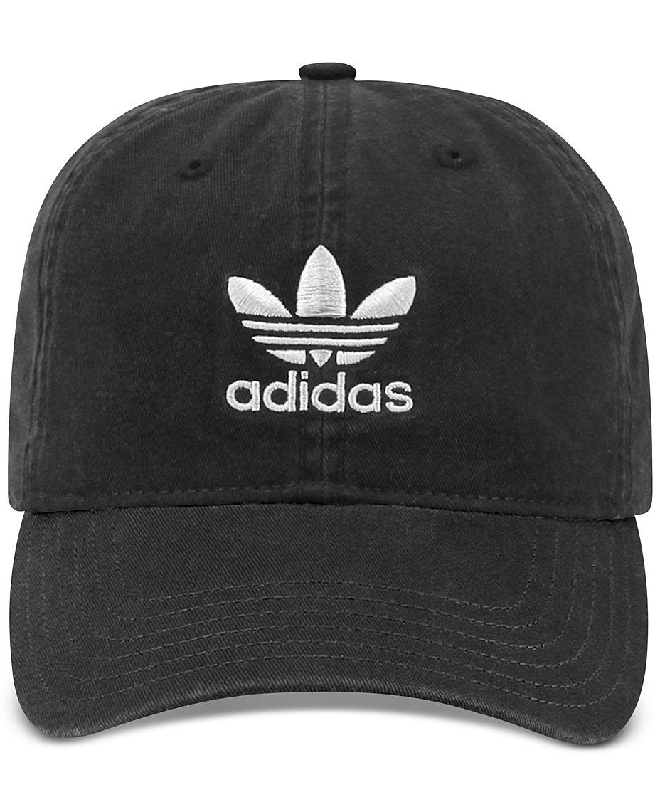 6a47845813c adidas Cap Men s Hats - Macy s