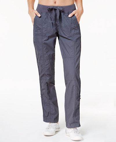 Calvin Klein Performance Cotton Pants