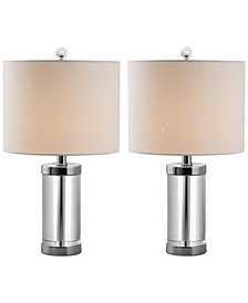 Safavieh Laurie Set of 2 Table Lamps