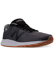 New Balance Men's Fresh Foam Arishi Running Sneakers from Finish Line