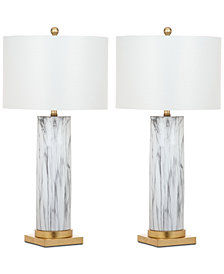 Safavieh Sonia Set of 2 Table Lamps