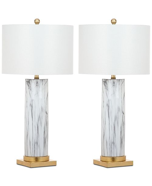 Safavieh Sonia Set of 2 Table Lamps