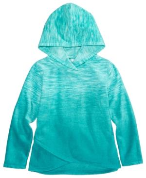 Ideology Ombre Fleece Hoodie Little Girls (46X) Created for Macys