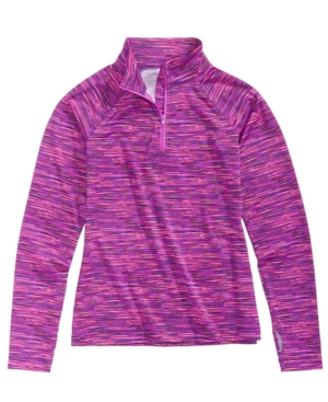 Ideology QuarterZip Active Jacket Big Girls (716) Created for Macys