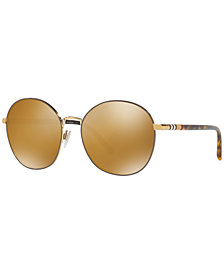 Burberry Sunglasses, BE3094