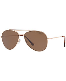 Tom Ford INDIANA Sunglasses, FT0497