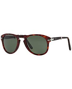 e0d6d51bae06 Persol Men's Sunglasses - Macy's