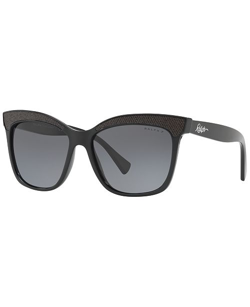 Ralph Lauren Ralph Polarized Sunglasses , RA5235