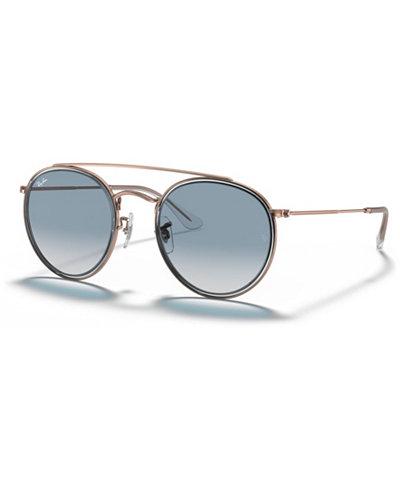 Ray-Ban Sunglasses, RB3647N 51