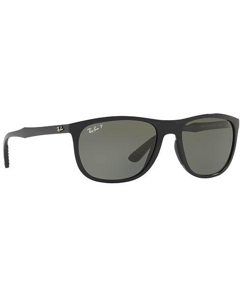 c3f1edb6f5 Ray-Ban Polarized Sunglasses