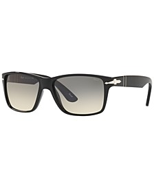 Sunglasses, PO3195S 58