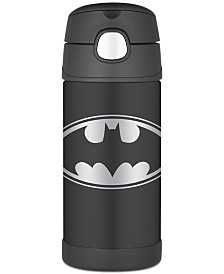 Thermos Batman FUNtainer Bottle