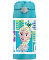 Thermos Frozen FUNtainer Bottle