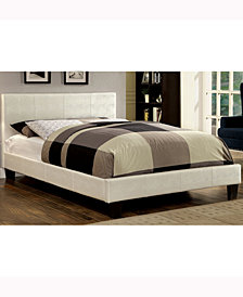 Orlee Upholstered Bed Collection, Quick Ship