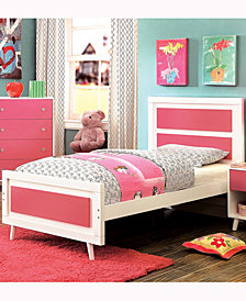 Oklee Kid's Bed Collection, Quick Ship