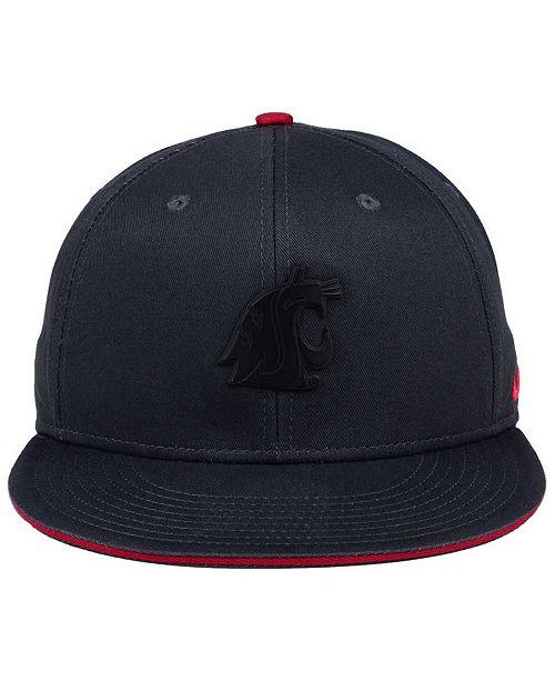 online store 813b0 6a83f ... Nike Washington State Cougars Col Energy True Snapback Cap ...