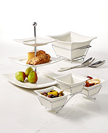 Godinger Serveware, Piazza Collection