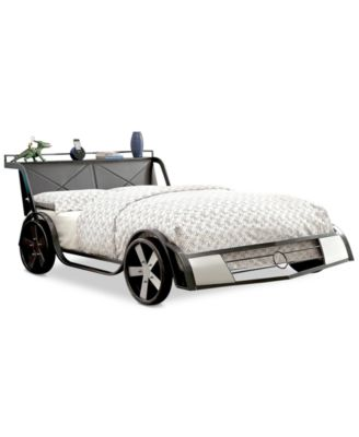 Brien Kid's Twin Bed