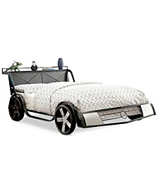 Brien Kid's Twin Bed, Quick Ship